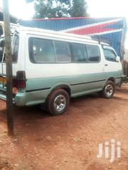 Toyota HiAce 2000 White | Cars for sale in Central Region, Kampala