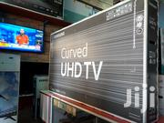 Samsung Curve 55 Smart Uhd 4K Digital TV | TV & DVD Equipment for sale in Central Region, Kampala