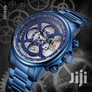 Chronograph Men's Dated Water Proof Watch | Watches for sale in Central Region, Kampala