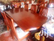 Brown Six Seater | Furniture for sale in Central Region, Kampala