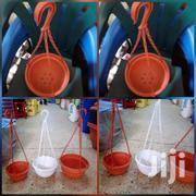 Hanging Plastic Flower Pots On Sale | Garden for sale in Central Region, Kampala