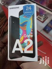 Samsung Galaxy A2 Core 16 GB Blue | Mobile Phones for sale in Central Region, Kalangala