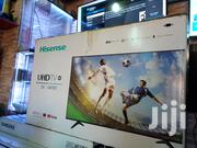 Hisense 55 Inches Smart Tv | TV & DVD Equipment for sale in Central Region, Kampala