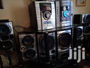 Sony CD Changer Radio System | Audio & Music Equipment for sale in Central Region, Kampala