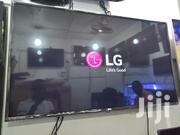 Lg Smart Flat Screen TV 60 Inches | TV & DVD Equipment for sale in Central Region, Kampala