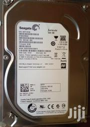 Hard Disk 500 Gb | Computer Hardware for sale in Central Region, Kampala