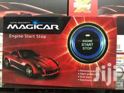 Keyless Engine Start Button | Vehicle Parts & Accessories for sale in Central Region, Kampala