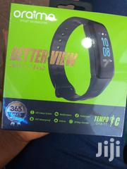 Oraimo Smart Wristband | Accessories for Mobile Phones & Tablets for sale in Central Region, Kampala