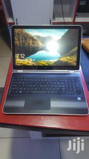 HP Pavilion X360 15t 15.6 Inches 1T Hdd Core I5 8 Gb Ram | Laptops & Computers for sale in Central Region, Kampala