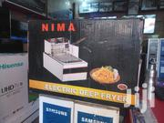 Nima Electric Deep Fryer | Restaurant & Catering Equipment for sale in Central Region, Kampala