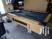Pool Tables Both New And Second Hand | Sports Equipment for sale in Central Region, Kampala