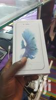 New Apple iPhone 6s Plus Silver 64 Gb | Mobile Phones for sale in Kampala, Central Region, Uganda