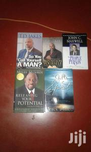 Inspirational Books | CDs & DVDs for sale in Central Region, Kampala