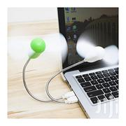 USB Fan Flexible USB Portable Mini Fan Power-saving | Computer Accessories  for sale in Central Region, Kampala