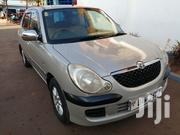 Toyota Duet 2001 Gold | Cars for sale in Central Region, Kampala