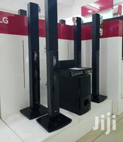 LG Tower Hometheatre | Audio & Music Equipment for sale in Central Region, Kampala