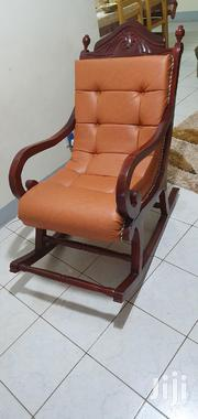 Rocking Chair (Mint Condition) for Sale | Furniture for sale in Central Region, Kampala