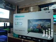 Hisense 32 Inches LED Digital/Satellite Flat Screen TV | TV & DVD Equipment for sale in Central Region, Kampala