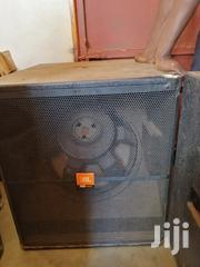 JBL Original Tops And Subs | Audio & Music Equipment for sale in Nothern Region, Gulu