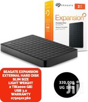 2tb External Hard Disk | Computer Accessories  for sale in Central Region, Kampala