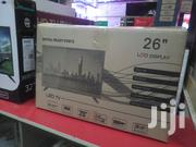 "26"" LG Flat Screen 