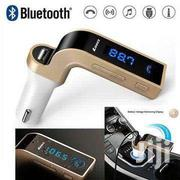 Car Bluetooth Charger | Vehicle Parts & Accessories for sale in Central Region, Kampala