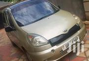 Toyota Fun Cargo 2002 Gold | Cars for sale in Central Region, Kampala