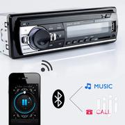 Car Radio Stereo MP3 Player Digital Bluetooth 60wx4 FM | Vehicle Parts & Accessories for sale in Central Region, Kampala