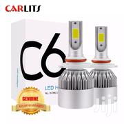 LED Super Bright Car White Headlamp Bulbs | Vehicle Parts & Accessories for sale in Central Region, Kampala