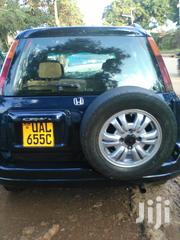Honda CR-V 1995 Blue | Cars for sale in Central Region, Kampala