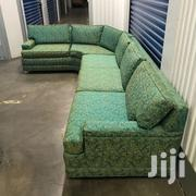 Coded Sofa Set Available Now | Furniture for sale in Central Region, Kampala