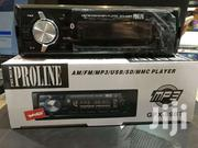 Proline Bluetooth Car Radio | Vehicle Parts & Accessories for sale in Central Region, Kampala