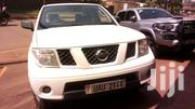 Nissan Navara 2012 Model, White Diesel | Cars for sale in Central Region, Kampala