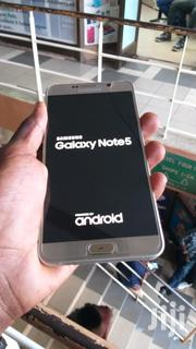 Samsung Galaxy Note 5 Duos 32 GB | Mobile Phones for sale in Central Region, Kampala