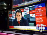 SAMSUNG 49 INCHES LED FLAT SCREEN TV | TV & DVD Equipment for sale in Central Region, Kampala