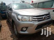 Toyota Hilux Model 2017 Brand New Diesel Double Cabin | Cars for sale in Central Region, Kampala
