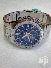 Edifice Blue Dail | Watches for sale in Central Region, Kampala