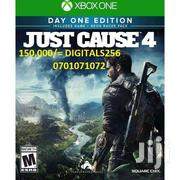JUST CAUSE 4 FOR XBOX ONE | Video Game Consoles for sale in Central Region, Kampala