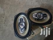 Oval Speakers For Cars Boot | Vehicle Parts & Accessories for sale in Central Region, Kampala