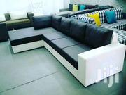 Well Boxed L Shape Sofa for Order and Get in 6days | Furniture for sale in Central Region, Kampala