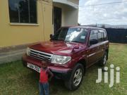 Mitsubishi Pajero IO 2000 | Cars for sale in Western Region, Mbarara