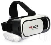 VR02 Virtual Reality Glasses 3D | Video Game Consoles for sale in Central Region, Kampala
