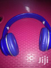 Classic Bass Head Phones | Audio & Music Equipment for sale in Central Region, Kampala