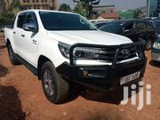 Toyota Hilux 2015 White | Cars for sale in Central Region, Kampala
