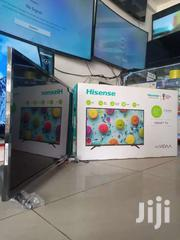 Brand New Boxed Hisense 32 Inches Smart UHD 4k | TV & DVD Equipment for sale in Central Region, Kampala