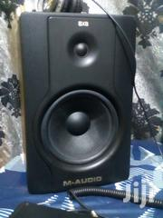 BX8 Monitors Pair | Audio & Music Equipment for sale in Central Region, Kampala
