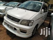 Toyota Noah 1999 Silver | Cars for sale in Central Region, Kampala