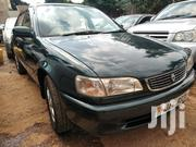 Toyota Corolla 1999 Green   Cars for sale in Central Region, Kampala