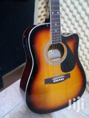 Yamaha Acoustic Electric Guitar On Sale. | Audio & Music Equipment for sale in Central Region, Kampala
