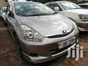 Toyota Wish 2006 Gray   Cars for sale in Central Region, Kampala